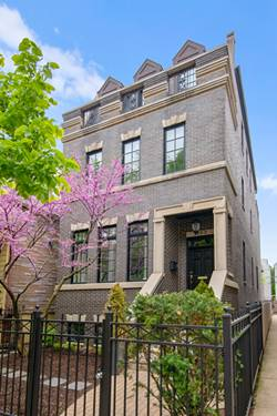 1453 W Henderson, Chicago, IL 60657 West Lakeview