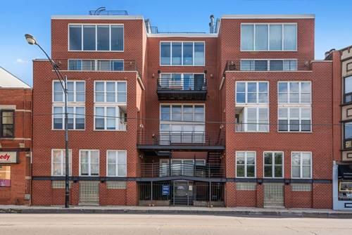 1705 N Clybourn Unit G, Chicago, IL 60614 Lincoln Park