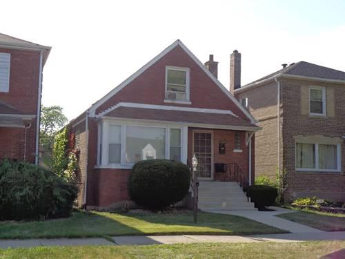 10614 S Peoria, Chicago, IL 60643 Washington Heights