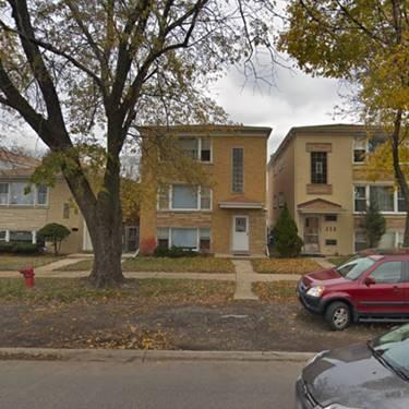 8244 W Forest Preserve, Chicago, IL 60634 Belmont Terrace