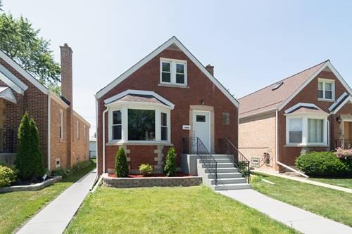 3440 N Oconto, Chicago, IL 60634 Belmont Heights