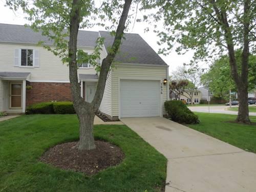 7636 Crescent, Hanover Park, IL 60133