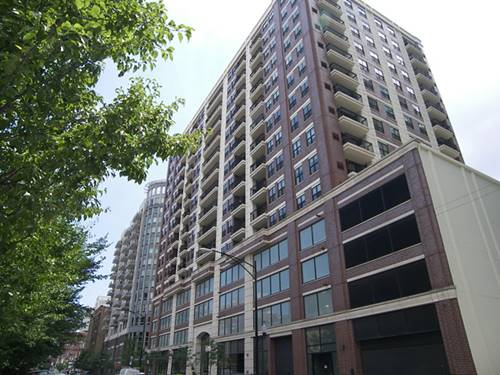 451 W Huron Unit 1308, Chicago, IL 60654 River North