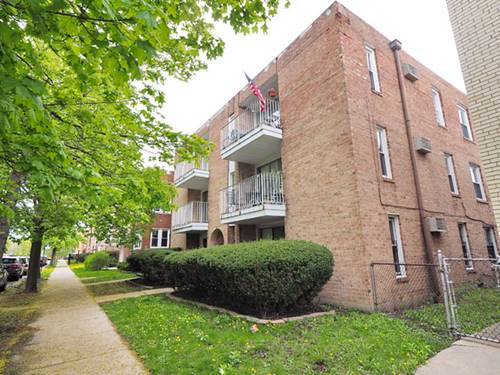 5625 N Kimball Unit 2C, Chicago, IL 60659 Hollywood Park