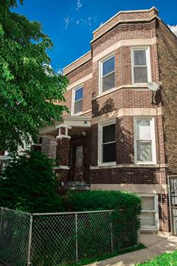 5209 S Whipple, Chicago, IL 60632 Gage Park