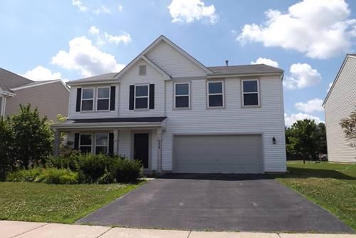 238 W Meadow, Cortland, IL 60112