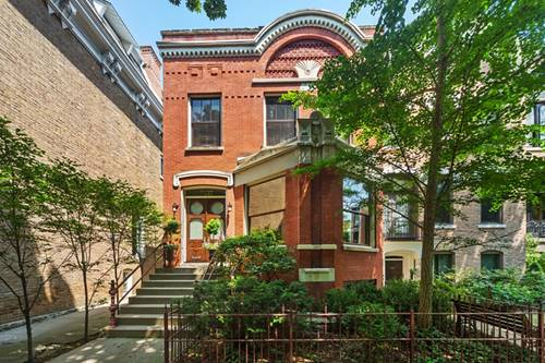 2147 N Cleveland, Chicago, IL 60614 Lincoln Park