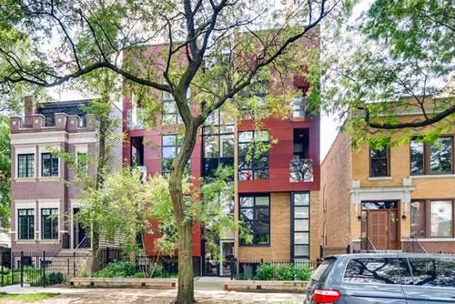1927 W Potomac Unit 2E, Chicago, IL 60622 Wicker Park