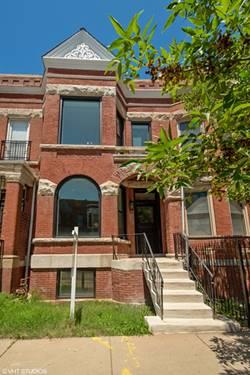 826 E 47th, Chicago, IL 60615 Bronzeville