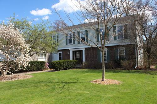 7 Fox Trail, Lincolnshire, IL 60069