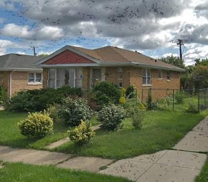 4401 N Opal, Norridge, IL 60706