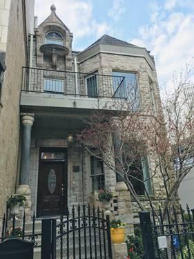438 W St James, Chicago, IL 60614 Lincoln Park