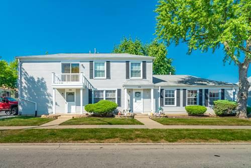 432 James Unit D, Glendale Heights, IL 60139