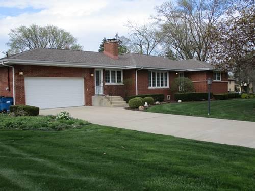 12748 S Oak Park, Palos Heights, IL 60463