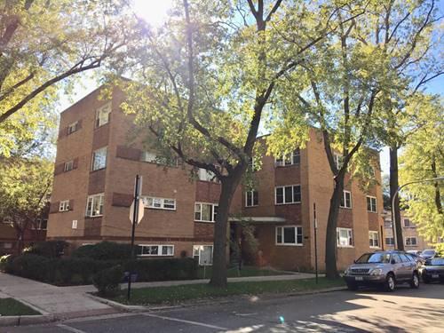 6250 N Francisco Unit 3AW, Chicago, IL 60659 West Ridge
