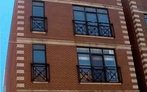 2043 W Belmont Unit 4, Chicago, IL 60618 Hamlin Park