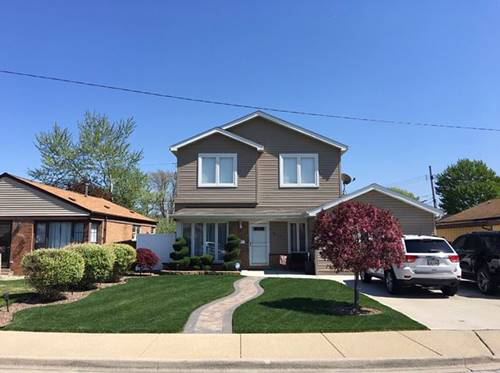 8433 S Kenton, Chicago, IL 60652 Scottsdale