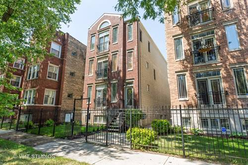 6832 S Cornell Unit 1, Chicago, IL 60649 South Shore