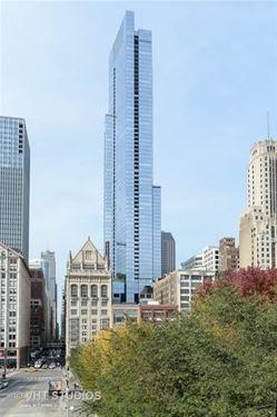 60 E Monroe Unit 4102, Chicago, IL 60603