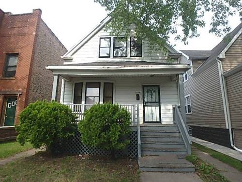 7820 S Langley, Chicago, IL 60619 Chatham