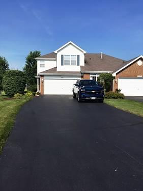 2621 Foxwood, New Lenox, IL 60451