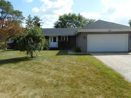 278 Strathmore, Bloomingdale, IL 60108