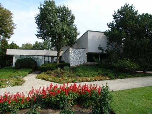 1602 Midwest Club, Oak Brook, IL 60523