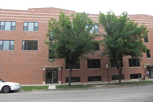 3802 W Altgeld Unit 302, Chicago, IL 60647 Logan Square