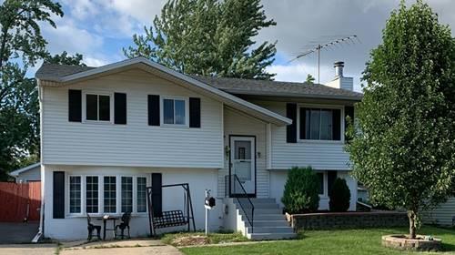 702 Union, Romeoville, IL 60446