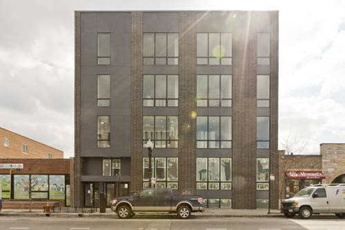 2247 W Lawrence Unit 301, Chicago, IL 60625 Ravenswood