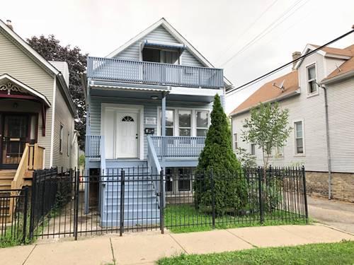 1840 N Drake, Chicago, IL 60647 Logan Square