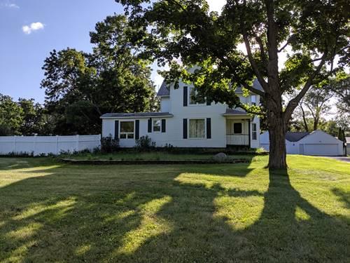 35660 N Drury, Lake Villa, IL 60046