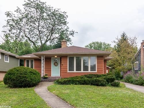 11 Tuttle, Clarendon Hills, IL 60514