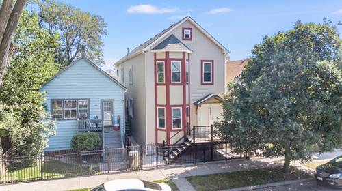 537 W 46th, Chicago, IL 60609 Canaryville