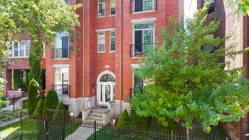 6116 S University Unit 1S, Chicago, IL 60637 Woodlawn