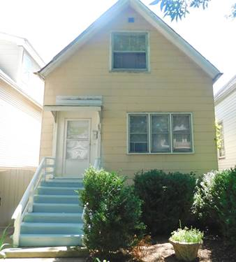 3921 N Hermitage, Chicago, IL 60613 West Lakeview