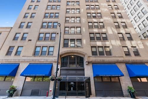 780 S Federal Unit 207, Chicago, IL 60605 South Loop