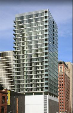 550 N St Clair Unit 1606, Chicago, IL 60611 Streeterville
