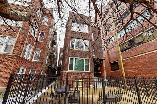 4415 N Rockwell Unit 1R, Chicago, IL 60625 Ravenswood