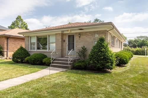 201 N Broadway, Park Ridge, IL 60068