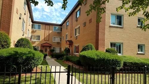 1624 W Greenleaf Unit 3N, Chicago, IL 60626 Rogers Park