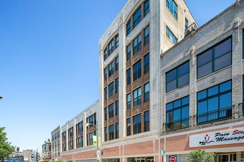 3151 N Lincoln Unit 201, Chicago, IL 60657 Lakeview