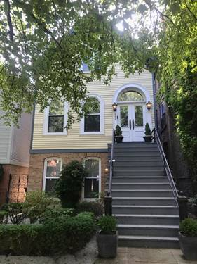 2236 N Burling, Chicago, IL 60614 Lincoln Park