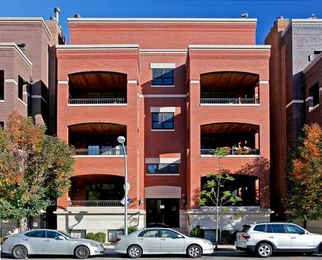 1248 W Jackson Unit 3E, Chicago, IL 60607 West Loop