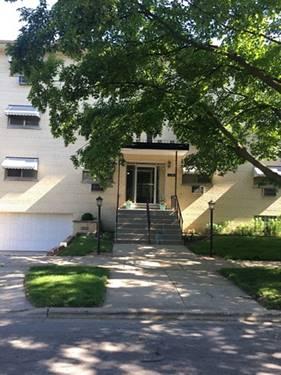 403 N Marion Unit 2B, Oak Park, IL 60302