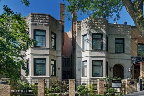 552 W Oakdale, Chicago, IL 60657 Lakeview
