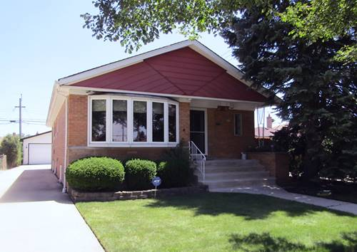 8641 S Kedvale, Chicago, IL 60652 Scottsdale