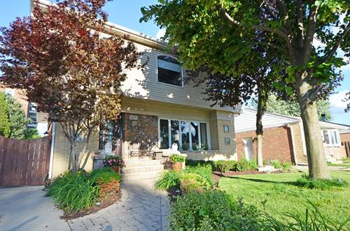 5471 N Oconto, Chicago, IL 60656 Norwood Park