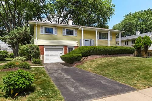660 Northview, Hoffman Estates, IL 60169