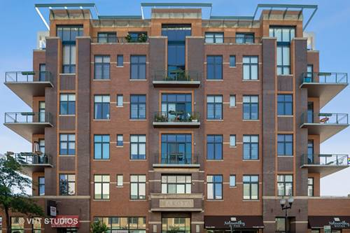 3631 N Halsted Unit 512, Chicago, IL 60613 Lakeview